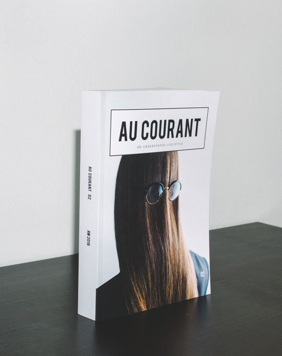 Au Courant Vol. 02 - Click to Buy